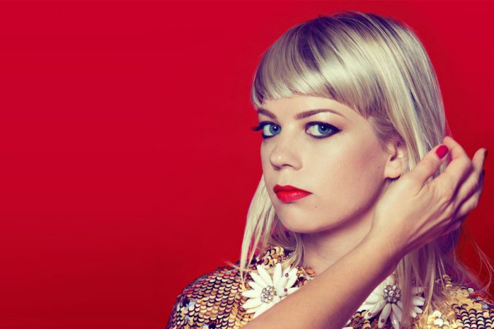 Peterborough Folk Festival presents Canadian songstress Basia Bulat at the Gordon Best Theatre in Peterborough on Wednesday, July 20