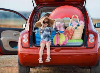 You shouldn't have any challenges keeping your family supplied for the long weekend as most businesses are open on the Civic Holiday