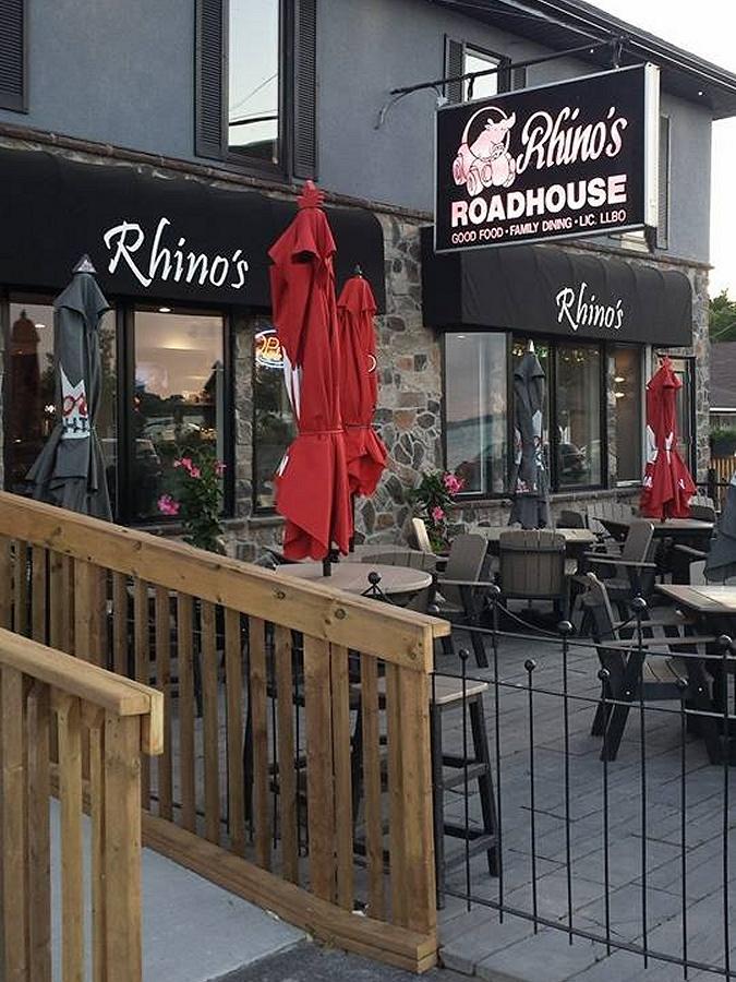 Rhino's Roadhouse (photo: Rhino's Roadhouse / Facebook)