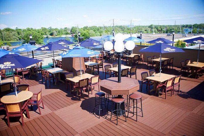 Riley's Pub (photo: Riley's Pub / Facebook)