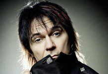1980s Canadian pop star Gowan returns to Peterborough Musicfest for a free concert on Wednesday, July 6 at Del Crary Park