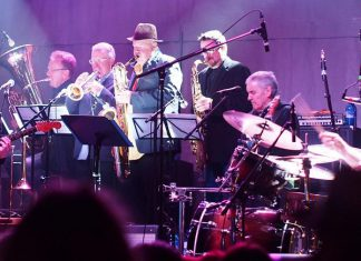 The Last Waltz will celebrate the classic tunes of iconic Canadian-American rock group The Band at Peterborough Musicfest in Del Crary Park on July 30