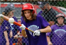 The Peterborough Challenger Baseball organization is one of three finalists for a $50,000 prize from the Goeasy Community Project