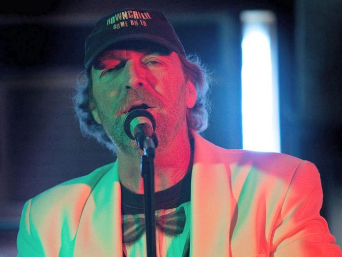 "Singer and keyboardist Phil ""Mr. Deluxe"" Marshall, founder of the Peterborough Musicians' Benevolent Association, died of a heart attack in 2013. (Photo: SLAB Productions)"