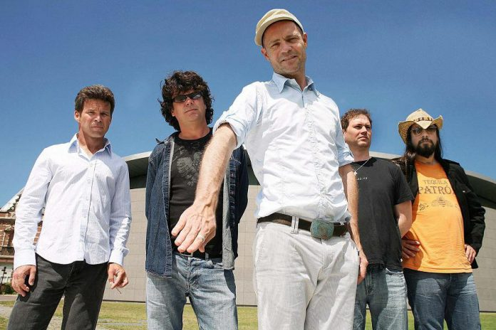 The Tragically Hip embarked on a final tour after announcing earlier this year that lead singer and lyricist Gord Downie has incurable brain cancer