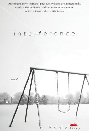Berry's most recent book, Interference, was published in August 2014. Her next novel, The Prisoner and The Chaplain, is coming out in September 2017.