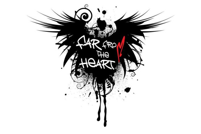 Now 10 years old, the Far From the Heart interactive movie and live show were created by Sheatre and a group of youth to help prevent teenage dating violence and abuse. (Graphic: Sheatre)