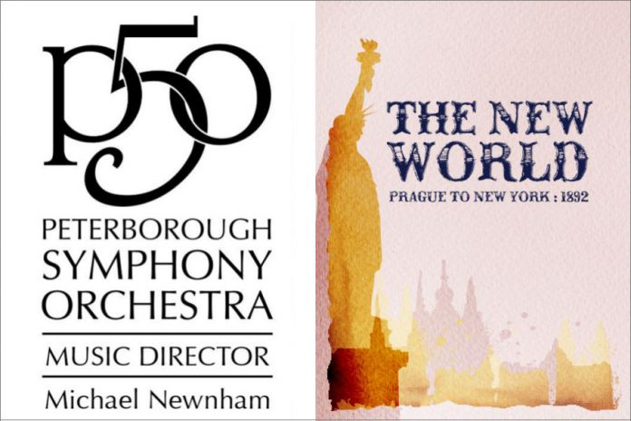 Peterborough Symphony Orchestra's first concert of the milestone 2016/17 concert season, The New World, is dedicated to PSO supporter Erica Cherney