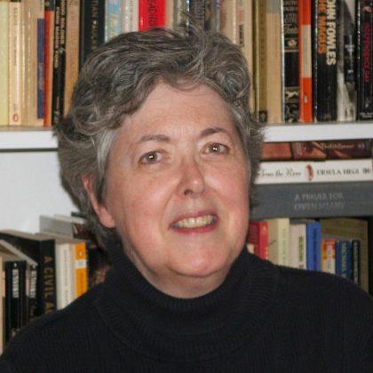 Mary J. Breen