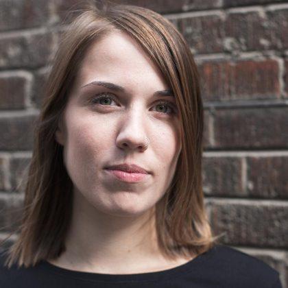 Lauren Bridle