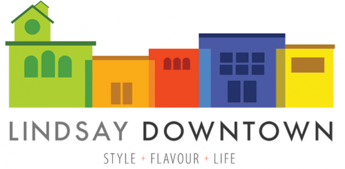 Lindsay Downtown - Style. Flavour. Life. (Graphic: Lindsay Downtown Business Improvement Association)