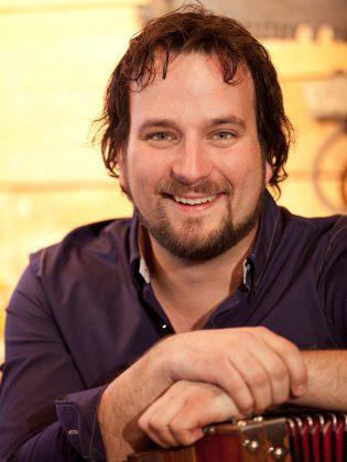 Pierre-Luc Dupuis (photo: Guy Hamelin)