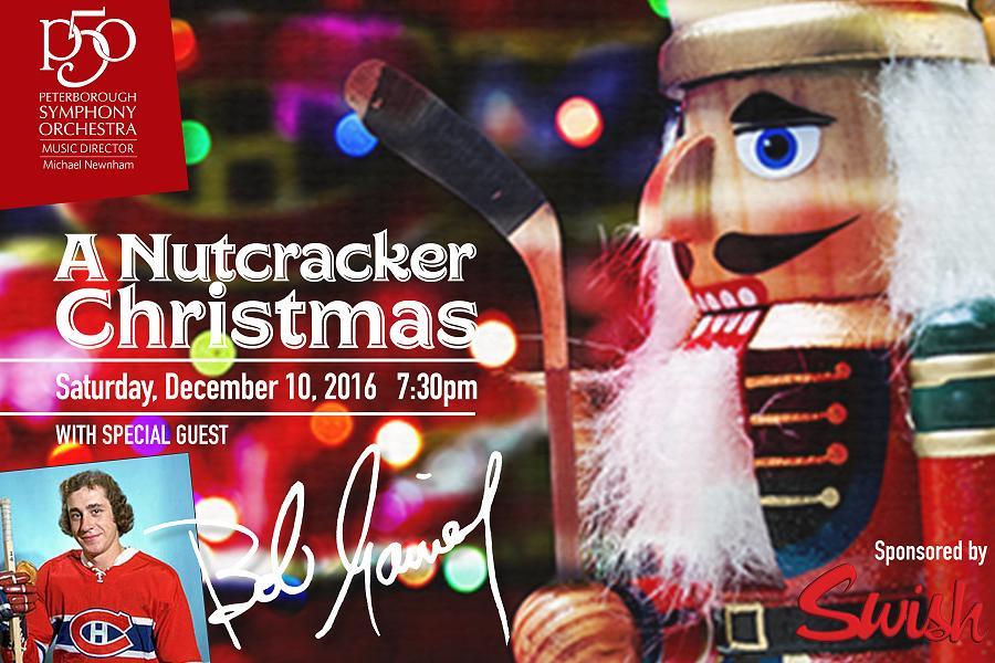tickets are selling fast for a nutcracker christmas on december 10th with a special appearance
