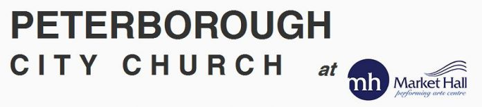 Peterborough City Church was formed in January 2016