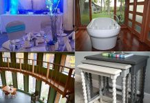 Find out about legendary office parties by Swanky Events, beautiful bathrooms by Peterborough Bath Renovators, solar power from Flanagan and Sun, and easy tips on giving old furniture new life from Style Your Nest