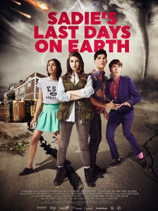 You can't see it in theatres: Sadie's Last Days on Earth screens for one night only at Peterborough's Market Hall on January 12