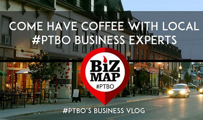 BizMap Ptbo  aims to connect business owners with the resources and support they need (image: BizMap Ptbo)