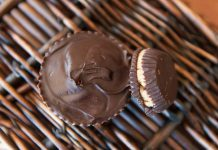 Vegan Sweet Home makes vegan desserts as well as some gluten-free items, like these peanut butter cups (photo: Kristin Gibson Photography)