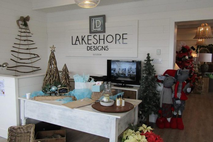 The first Business After Hours of 2017 will be held January 25 at Lakeshore Designs at 2986 Lakefield Road