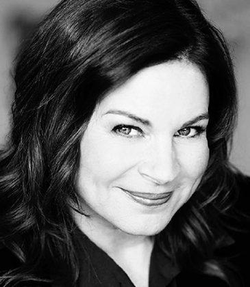 Veteran actress and improv performer Linda Kash