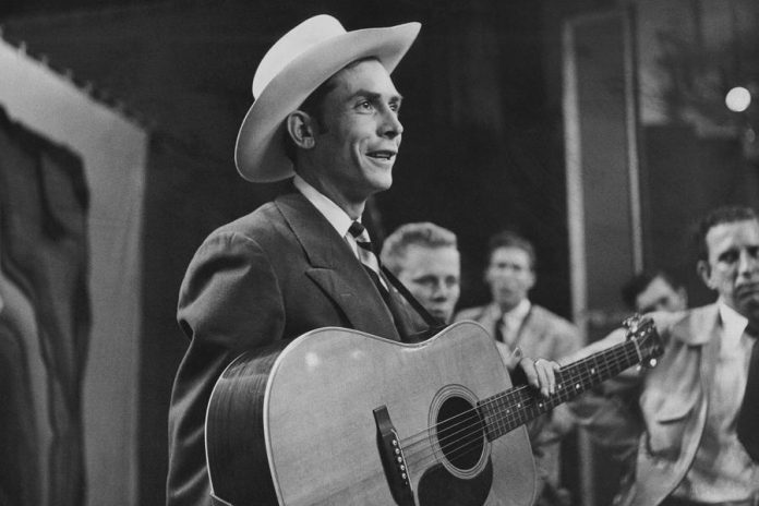 In 1952, country musician Hank Williams got so drunk at The Pig's Ear before a concert at the old Brock Arena that he could hardly hold his guitar and fell down while on stage. Williams never performed and had to be escorted out of the city by police to protect him from the angry crowd. On New Year's Day 1953, Williams died suddenly at the age of 29. (Photo: Wikipedia)