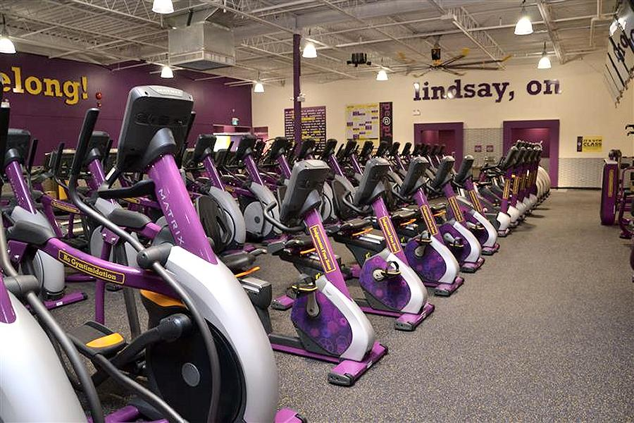 Planet Fitness Opens In Lindsay Kawarthanow