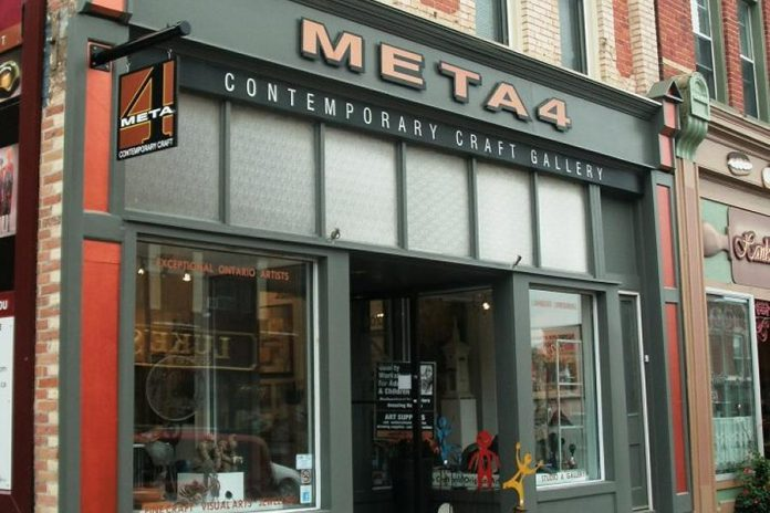 META4 is located in Port Perry (supplied photo)