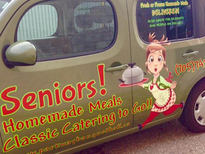 Classic Catering to Go delivers fresh or frozen meals (photo: Classic Catering to Go)