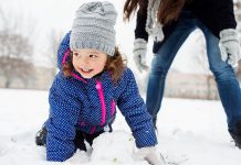 Family Day in Ontario is on Monday, February 20, 2017