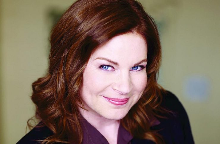 Peterborough actor and improv performer Linda Kash, who has a recurring role in Season 3 of the hit television series Fargo currently in production, is one of three keynote speakers at the Peterborough International Women's Day Conference on March 8, 2017