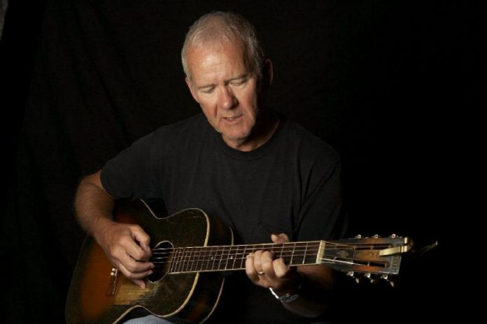 Canadian folk music icon Murray McLauchlan performs at Showplace in Peterborough  on February 25 (publicity photo)