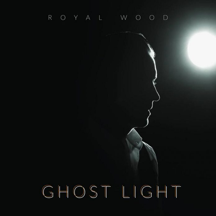 Royal Wood's latest record, Ghost Light, was released last year in Canada and in January worldwide. He's already hard at work on his next album.