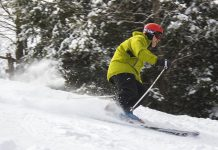 With the cooperation of Mother Nature, Sir Sam's has seen some of the best and most consistent conditions since the family-friendly resort opened 51 years ago