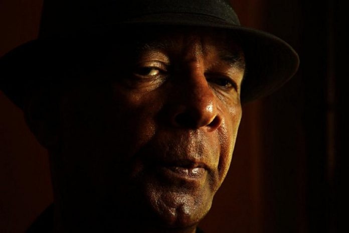 Now in his seventies, Ishmael Muslim Ali has been living as a fugitive in Cuba since 1984 (photo courtesy of Cave 7 Productions)