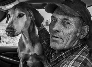 "There are more than 50 exhibits in this year's SPARK Photo Festival taking place during April in the Kawarthas. Pictured is a photo from Gary Mulcahery's exhibit ""Farmer: Portraits of Family Farms in Northumberland County"" which will be on display at the Arts and Heritage Centre of Warkworth (photo courtesy of SPARK Photo Festival)"