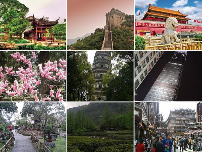 Find out more about the Peterborough Chamber's 11-day trip to China on March 14