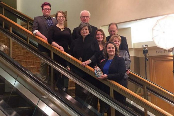 Peterborough Economic Development has won an award for its 2016 food and agriculture video series (photo: PED)
