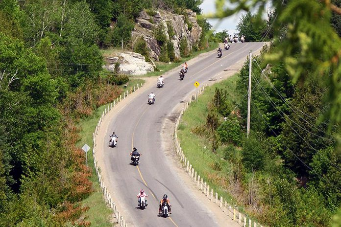 The annual All-Ways Apsley Motorcyle Rendezvous takes place on Saturday, June 3, 2017 (photo: All-Ways Apsley)