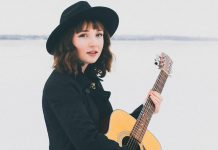 Peterborough musician Mary-Kate Edwards (photo: Justin Patterson)