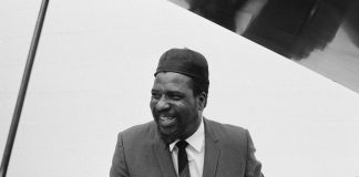 International Jazz Day Peterborough is celebrating the 100th birthday of late legendary jazz pianist Thelonious Monk with a tribute concert by The Steve Wallace Quintet at Showplace