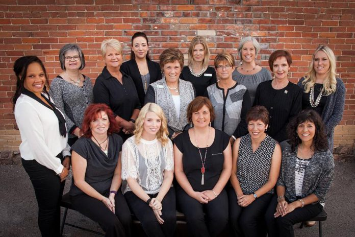 The physicians and staff of Kawartha Regional Memory Clinic (photo: Kawartha Regional Memory Clinic / Facebook)