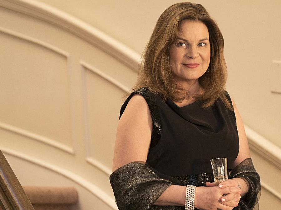 Watch Peterborough's Linda Kash in the hit TV series Fargo