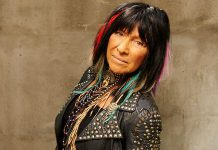 Award-winning Cree-Canadian singer-songwriter, multi-instrumentalist, activist, and visual artist Buffy Sainte-Marie kicks off the Peterborough Folk Festival with a ticketed concert at Showplace in downtown Peterborough on Friday, August 18 (publicity photo)