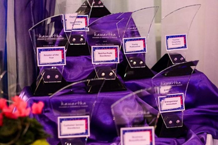 The Chamber is looking for help planning this year's Awards of Excellence Gala