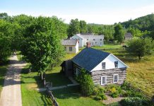 Lang Pioneer Village Museum in Keene is celebrating its 50th anniversary season beginning Tuesday, May 23. (Photo: Lang Pioneer Village)