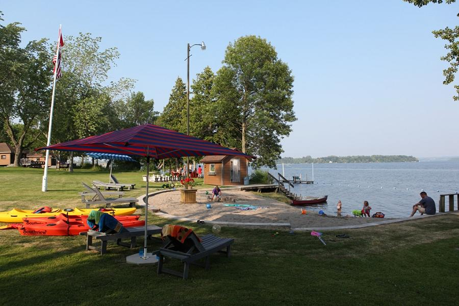 Make the most of your cottage time this summer   kawarthaNOW