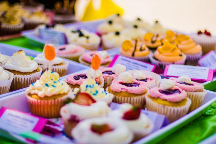 Baked goods will also be available, and you can also support non-profit organizations that set up during the Great Gilmour Street Garage Sale to raise funds for charity. (Photo: Linda McIlwain)
