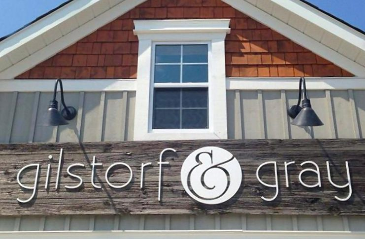 Gilstorf & Gray in Bobcaygeon brings a sense of casual luxury to your home, making the everyday feel special. (Photo: Gilstorf & Gray)