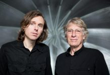 Son-and-father duo Joel and Bill Plaskett are playing two shows this month in the Kawarthas: May 3rd at the Academy Theatre in Lindsay and May 7th at Market Hall in Peterborough. eterborough's own Mayhemingways (Benj Rowland and Josh Fewings) are opening for the Plasketts and are also their backing band. (Publicity photo)