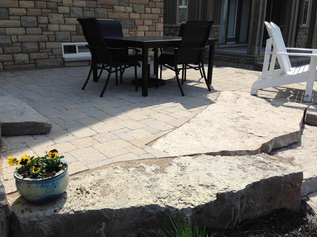 Create the outdoor retreat you've imagined with Kawartha Lakes Landscaping. (Photo: Kawartha Lakes Landscaping)